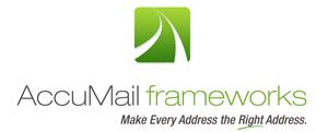 AccuMail frameworks Address Correction
