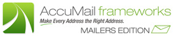 AccuMail Postal Mailing Software