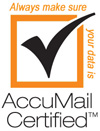 Address Validation AccuMail Verify