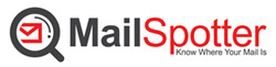 MailSpotter Mail Tracking Logo