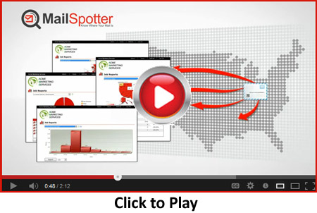MailSpotter Mail Tracking Video