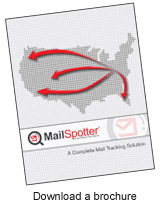 MailSpotter Direct Mail and QR Code Tracking