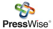 PressWise Logo