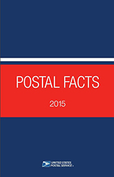 USPS Postal Facts 2015