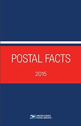 USPS Postal Facts 2015