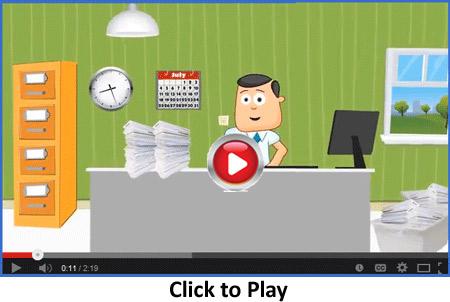 SmartAddresser Mailing Software Video