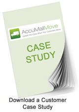 AccuMail Move NCOA Toolkit