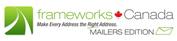 SERP Recognized Presortation Software