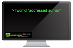 AccuMail Command Line Address Correction