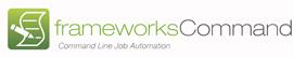 frameworks Command Line Automation