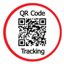 QR Code Tracking