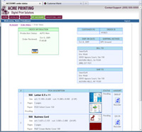 Print Web Storefront