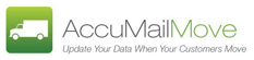 AccuMail Move NCOA software